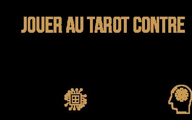 d96afeaaf8052c Jeu Tarot en ligne gratuit - lesjeuxgratuits.fr tarot jouer contre l  ordinateur